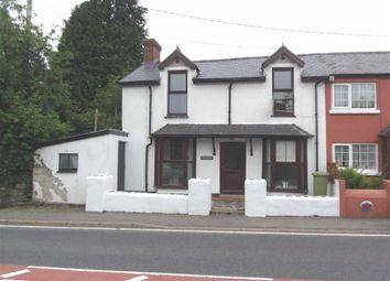 Thumbnail 2 bed cottage for sale in Brynhyfryd, Ponterwyd, Nr Aberystwyth, Ceredigion