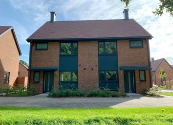 Thumbnail 3 bedroom semi-detached house for sale in 3 Gratton Chase, Dunsfold, Godalming