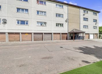 Thumbnail 2 bed flat for sale in 34 Victoria Street, Craigshill, Livingston
