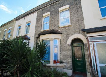Thumbnail 3 bed flat for sale in Salisbury Road, Forest Gate