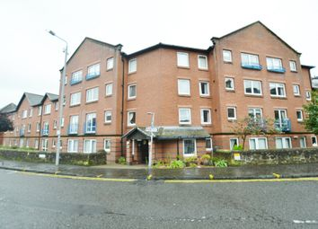 1 bed flat for sale in Kyle Court, Smith Street, Ayr, South Ayrshire KA7