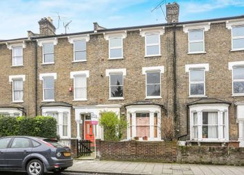Thumbnail 1 bedroom flat for sale in Brooke Road, London