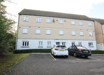 Thumbnail 2 bedroom flat for sale in Murfitt Close, Ely