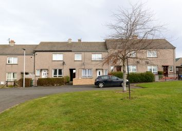 Thumbnail 3 bed terraced house for sale in 63 Drummohr Gardens, Musselburgh