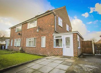 Thumbnail 3 bedroom semi-detached house for sale in Kendal Grove, Worsley, Manchester
