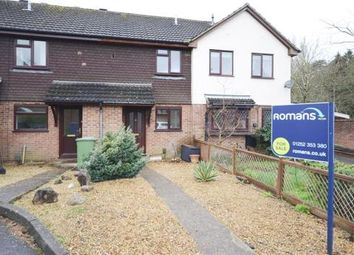Thumbnail 2 bedroom terraced house for sale in Beaumont Grove, Aldershot, Hampshire