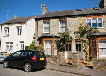 Thumbnail 3 bedroom semi-detached house to rent in Montreal Road, Cambridge