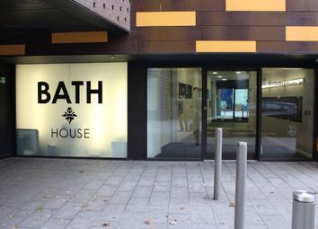 Thumbnail 1 bed flat for sale in Bath House, 5 Arboretum Place, Barking, Essex