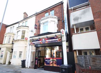 Thumbnail 2 bedroom flat for sale in London Road, North End, Portsmouth