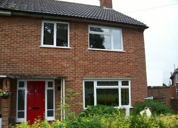 Thumbnail 3 bed property for sale in Campion Road, Ipswich