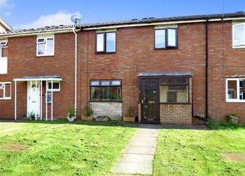 Thumbnail 3 bed terraced house for sale in Bramdean Walk, Wolverhampton