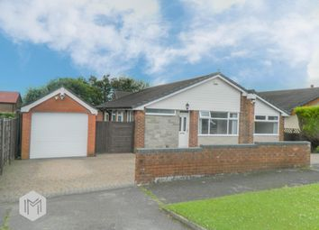Thumbnail 4 bedroom detached bungalow for sale in Sandown Road, Bolton