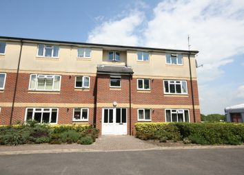 Thumbnail 2 bed flat to rent in Duncan Road, Park Gate, Southampton