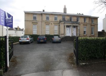 Thumbnail 1 bed property to rent in Tivoli Road, Cheltenham