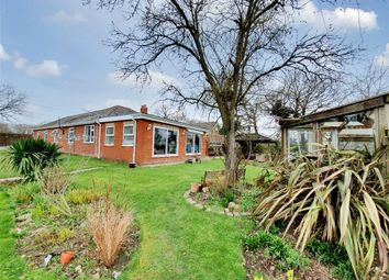 4 bed bungalow for sale in Whiteley Lane, Fareham, Hampshire PO15