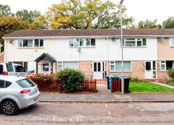 Thumbnail 3 bed terraced house for sale in Mortimer Close, Hartley Wintney, Hook