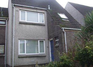 Thumbnail 4 bed terraced house for sale in Glebe Court, Annan