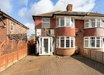 Thumbnail 4 bed semi-detached house for sale in Tudor Drive, Kingston Upon Thames