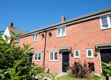 2 bed terraced house for sale in Addington Road, Irthlingborough, Wellingborough NN9
