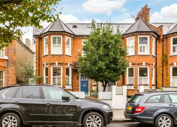 Thumbnail 5 bed semi-detached house for sale in Highlever Road, North Kensington, London
