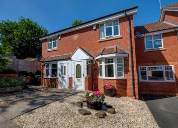 Thumbnail 2 bed terraced house for sale in Oxford Way, Tipton