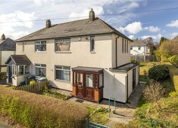 Thumbnail 2 bed semi-detached house for sale in Parkstone Avenue, Leeds, West Yorkshire