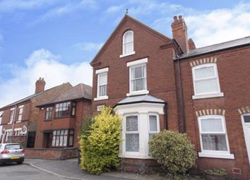 Thumbnail 1 bed flat to rent in Lower Brook Street, Long Eaton