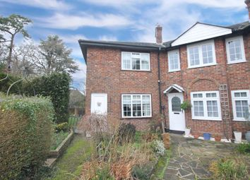 3 bed semi-detached house for sale in The Hoppety, Tadworth KT20