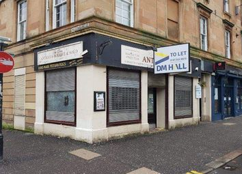 Thumbnail Retail premises to let in Woodlands Road, Glasgow