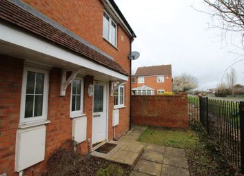 Thumbnail 2 bed property to rent in Spriggs Close, Clapham, Bedford