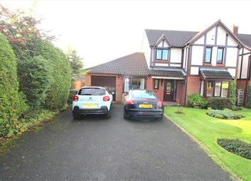 4 bed property for sale in Sandringham Drive, Chorley PR6