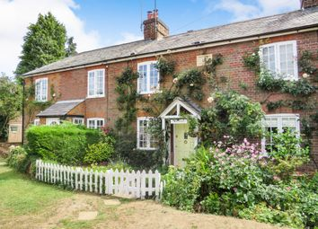 Thumbnail 2 bed terraced house for sale in Lower Gustard Wood, Wheathampstead, St. Albans