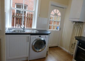 Thumbnail 1 bed flat to rent in Granville Gardens, Jesmond Vale, Newcastle Upon Tyne