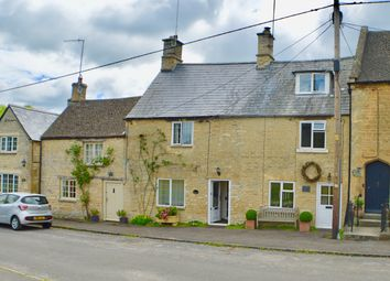 Thumbnail 3 bed terraced house for sale in Church Street, Shipton-Under-Wychwood, Chipping Norton