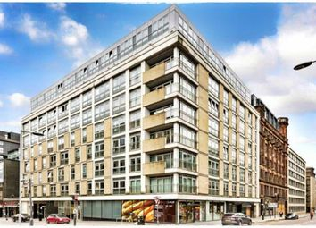 Thumbnail 2 bed flat for sale in George Street, Merchant City, Glasgow