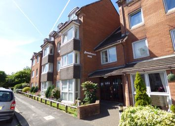 Thumbnail 2 bed flat for sale in Beach Street, Bare, Morecambe