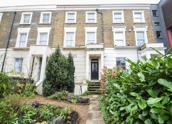 Thumbnail 1 bed flat for sale in Newington Green Road, London