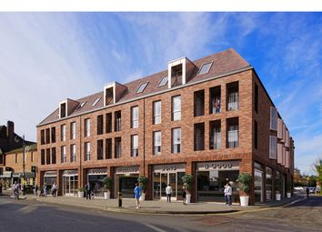 Thumbnail 1 bed flat for sale in Sycamore Road, Amersham
