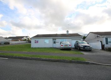 Thumbnail 3 bed bungalow to rent in Dukes Way, Newquay