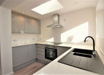 Thumbnail 2 bed semi-detached house for sale in Harriseahead Lane, Harriseahead, Stoke-On-Trent