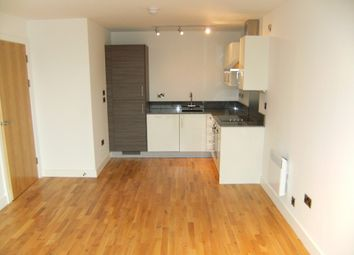 Thumbnail 1 bedroom flat for sale in North Bank, Sheffield