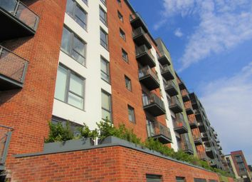 Thumbnail 2 bedroom flat for sale in Denyer Walk, Southampton