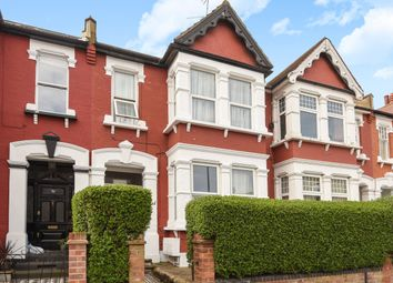 Thumbnail 4 bed terraced house for sale in Princes Avenue, Finchley Central