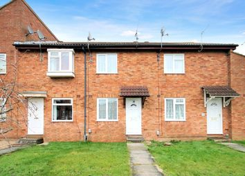 Thumbnail 2 bed terraced house to rent in Worsley Road, Freshbrook, Swindon