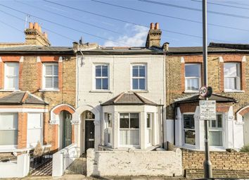 Thumbnail 2 bed flat for sale in Coliston Road, London