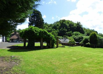 Thumbnail 3 bed detached house for sale in Datie Mill House And Snuff Cottage, Boglily Road, Kirkcaldy