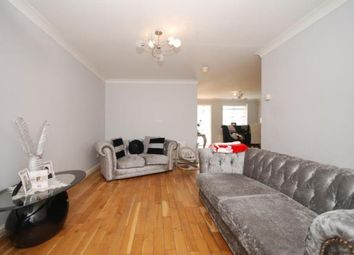 Thumbnail 4 bed semi-detached house for sale in George Lovell Drive, Enfield, London