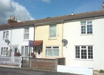 Thumbnail 2 bedroom terraced house to rent in Clayhall Road, Gosport