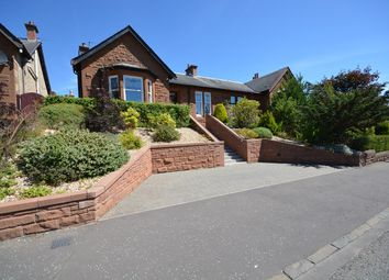 Thumbnail 3 bed semi-detached bungalow for sale in Irvine Road, Kilmarnock
