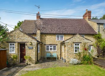 Thumbnail 3 bed property for sale in Rectory Lane, Fringford, Bicester
